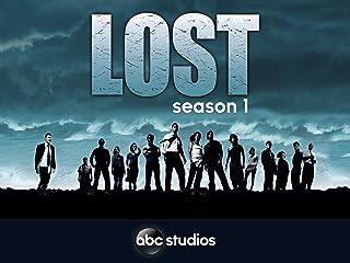LOST (YR 1 2004/05 EPS 1-25)