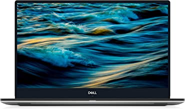 Dell XPS 9570 15.6-inch UHD Laptop (8th Gen i9-8950HK/32GB/1TB SSD/Win 10 + MS Office/Integrated Graphics), Silver