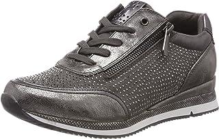 MARCO TOZZI 23713 Womens Sneakers Grey