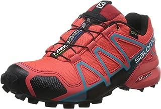 Suchergebnis auf für: Salomon Orange Schuhe
