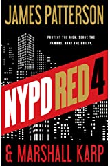 NYPD Red 4 Kindle Edition