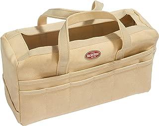 Bucket Boss Original Rigger's Tool Bag in Original Canvas, 60002