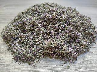 Wilde Griekse Gedroogde Pennyroyal Muntblaadjes Oogst Juli 2020 Mentha Pulegium (460 gram)