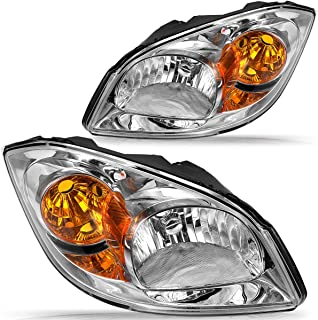 Best 2005 chevy cobalt led headlights Reviews