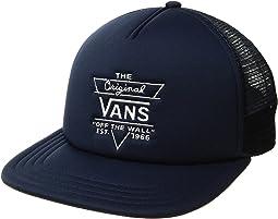 Vans Allendale Trucker Hat