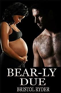 Bear-ly Due