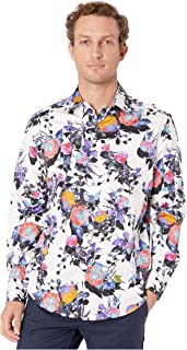 Men's L/S Woven Shirt