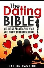 Dating Bible: 8 Flirting Secrets You Wish You Knew In Highschool
