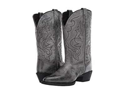 Laredo Maddie (Grey) Cowboy Boots