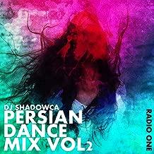Persian Dance Mix, Vol. 2