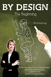 BY DESIGN: The Beginning (English Edition)