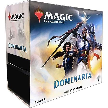 マジック:ザ・ギャザリング ドミナリア 英語版 バンドル