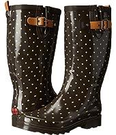 Chooka - Classic Dot Rain Boot