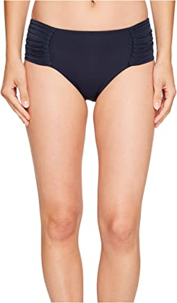 Seafolly - Pleated Retro Bottom