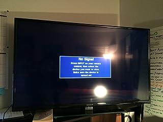 """Insignia 40"""" Class (40"""" Diag.) - LED - 1080p - HDTV"""