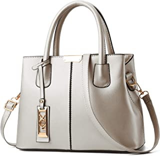 9bb76f5ec5 Amazon.com: Silvers - Shoulder Bags / Handbags & Wallets: Clothing ...