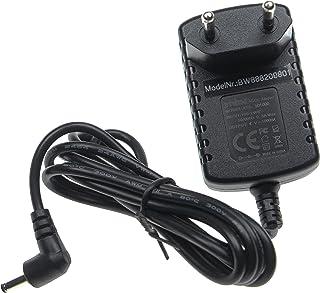 vhbw AC adapter vervanging voor de keuze 4V/1A voor scheerapparaten
