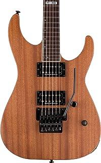 ESP LTD M-400M Electric Guitar, Natural Satin
