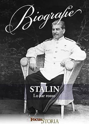 Stalin. Lo zar rosso