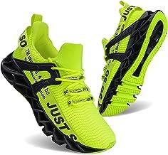 Amazon.com: lime green shoes