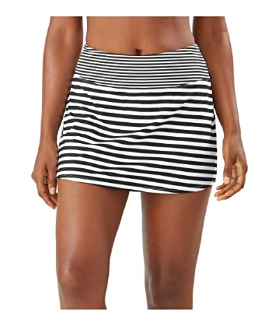 Tommy Bahama Breaker Bay Skort (Black) Women