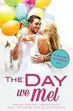 The Day We Met: Four short meet cute love stories (Random Romance Book 21)