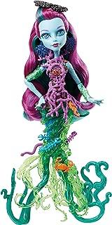 Monster High Great Scarrier Reef Down Under Ghouls Posea Reef Doll