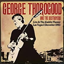 Best george thorogood live Reviews