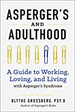 Best dealing with a spouse with aspergers Reviews