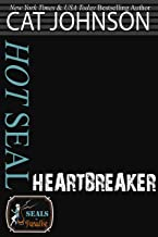 Hot SEAL, Heartbreaker (SEALs in Paradise)