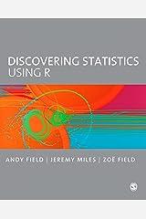 Discovering Statistics Using R (English Edition) Formato Kindle