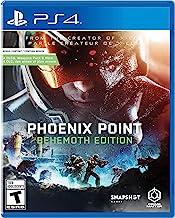 Phoenix Point: Behemoth Edition - PlayStation 4