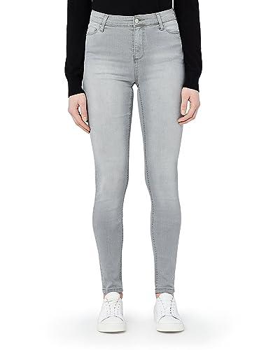 MERAKI Damen Skinny Jeans Newstwp008