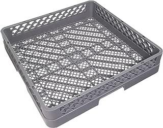 Crestware RBFS B00857WCTC Dish Rack, Stanard, Silver