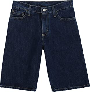 Wrangler Boys' Authentics Five Pocket Short