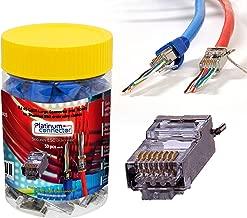 Best rj45 connector dimensions Reviews
