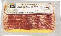 365 Everyday Value, Smokehouse Bacon, 12 oz