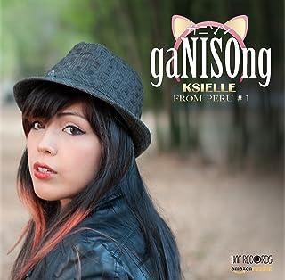 海外シンガーによるアニソンカバー「ガニソン! 」Ksielle from ペルー #1