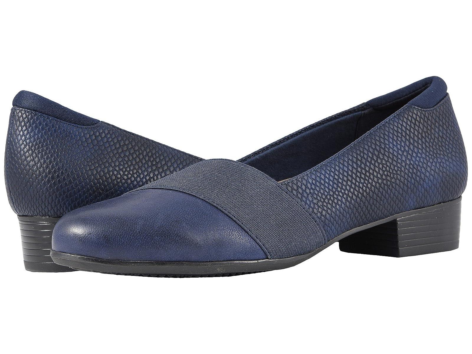 Trotters MelindaAtmospheric grades have affordable shoes