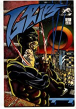 Grips #2-Timi Vigil comic book-Second issue-1986