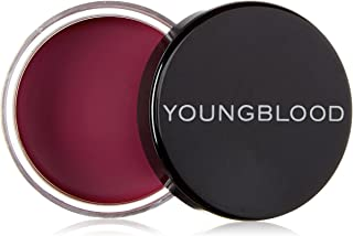 Youngblood Clean Luxury Cosmetics Luminous Crème Blush, Luxe | Blush Makeup Cream Natural Cheeks Creme Minerals Glow Matte...