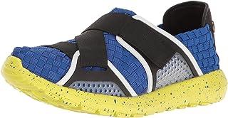 Bernie Mev Women's Runner Slick Fashion Sneaker