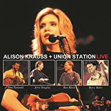 Baby, Now That I've Found You (Live From The Louisville Palace, Kentucky / 2002)