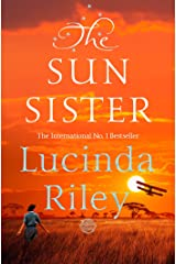 The Sun Sister (The Seven Sisters) Kindle Edition