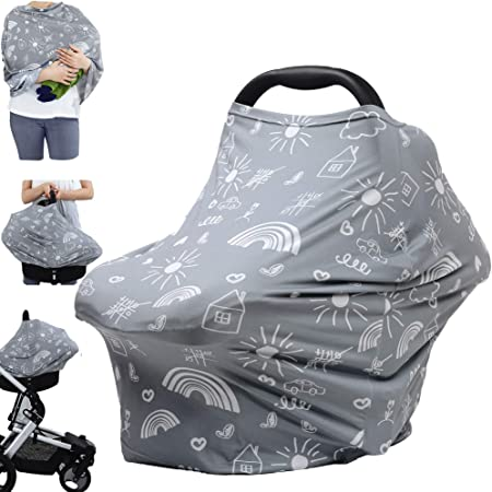 BALANCE Spa cover  shell  car seat  car  warm baby  Bunting  BB Gazouille  car seat cover  Thermal cover