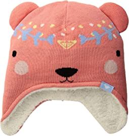 Bear Teenie Beanie (Little Kids/Big Kids)