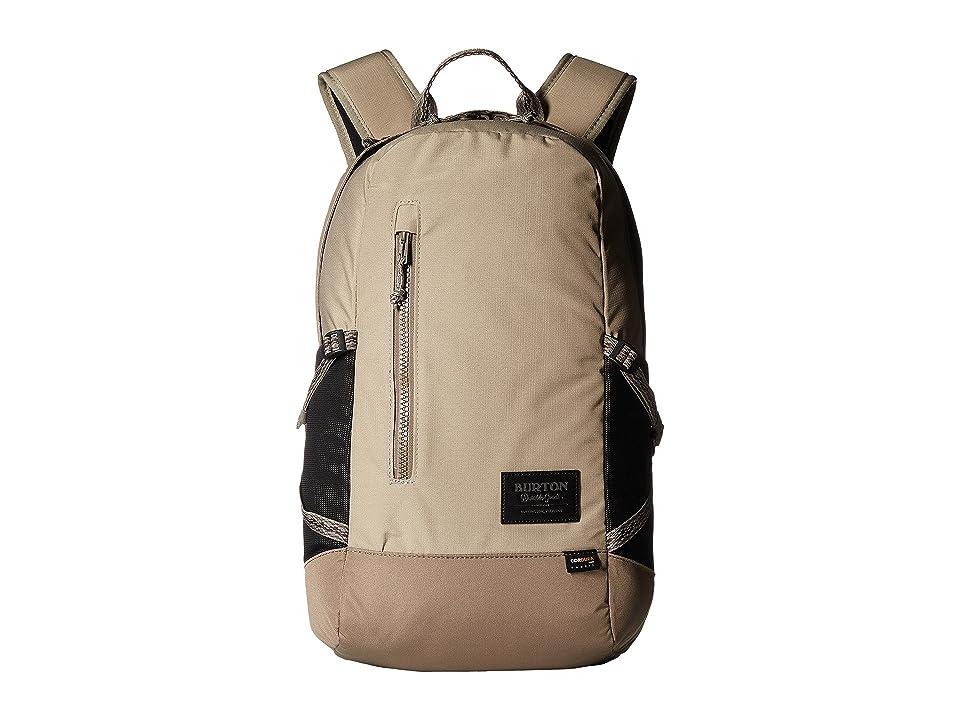 Burton Prospect Pack (Aluminum Triple Ripstop Cordura) Backpack Bags