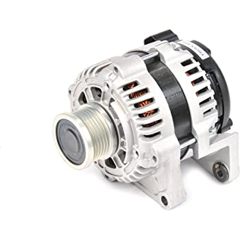 ACDelco 13588324 GM Original Equipment Alternator