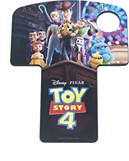 D3 Products Bed Shelf - Disney Decor Toy Story Themed Shelf - Portable Nightstand Shelves for Holding Snacks and Drinks by Your Bed and in Bedrooms