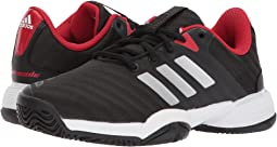 adidas Kids Barricade Tennis (Little Kid/Big Kid)